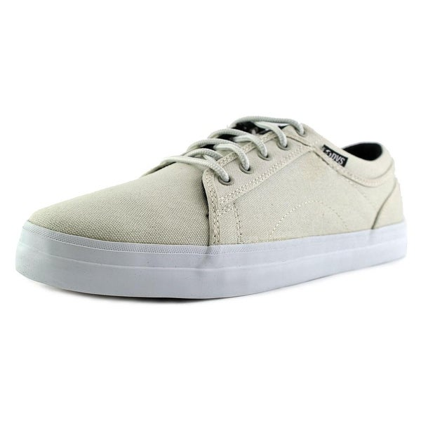 DVS Aversa Men White/Black Skateboarding Shoes