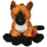 """Hyena Plush Stuffed Animal Toy 8"""" Long"""