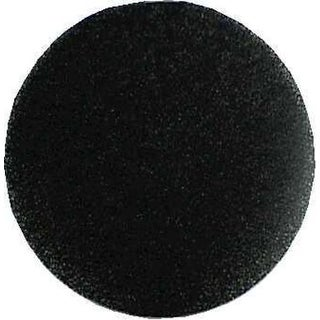 "3M 7300-17 Quick Floor Stripper Pad 17"" - Black"