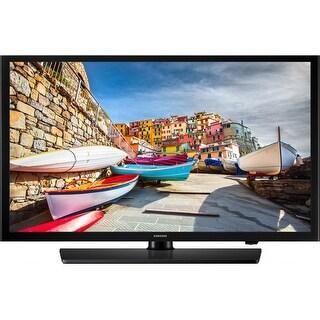 Samsung B2B HG43NE477SFXZA LED-LCD TV