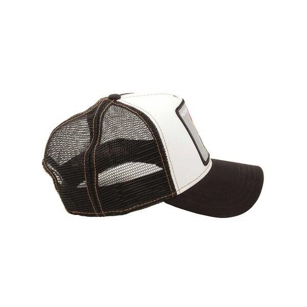 b896b08e Shop Goorin Bros. Men's Plucker Hat in Black - Free Shipping On ...
