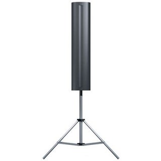 Epson Elpsc80 Duet Ultra Portable Tripod Projector Screen