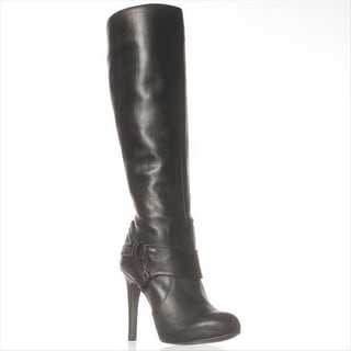 Jessica Simpson Avern Knee-High Boots - Black