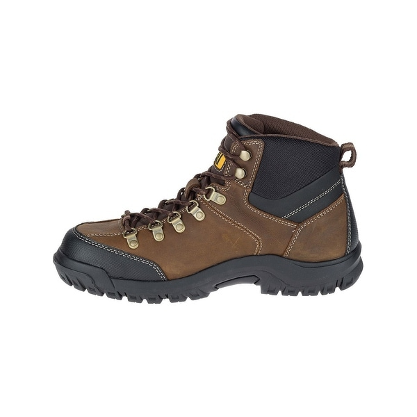 Caterpillar Threshold Waterproof Work Boot