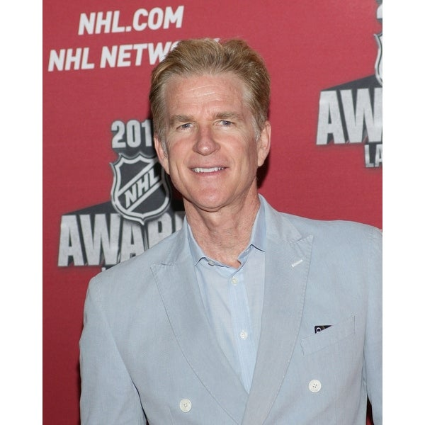 Shop Matthew Modine At Arrivals For 2015 National Hockey League