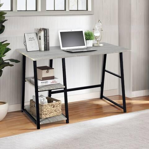 Carbon Loft Abrahams Computer Writing Desk