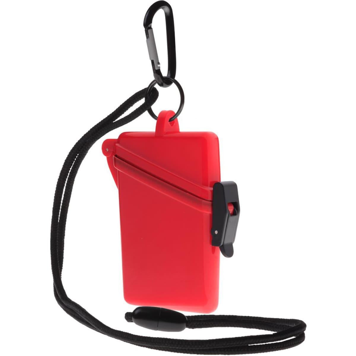 Witz Keep It Clear Lightweight Waterproof Sport Case Yellow