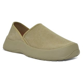SoftScience Drift Canvas Unisex Slip On