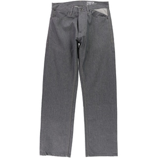 Link to Sean John Mens Classic Relaxed Jeans, grey, 30W x 32L - 30W x 32L Similar Items in Pants