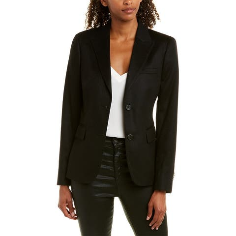 Brooks Brothers Cashmere Blazer