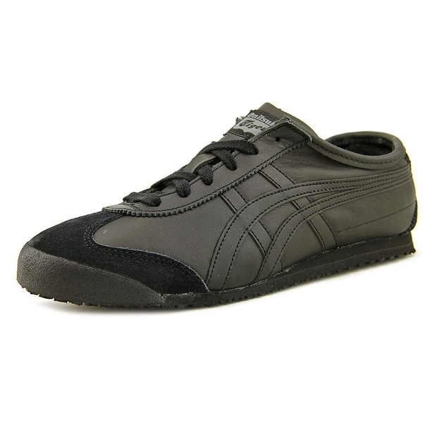 Onitsuka Tiger by Asics Mexico 66 Men Black/Black Sneakers Shoes