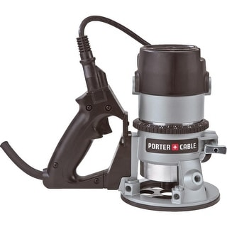 Porter Cable 1-3/4Hp D-Handle Router