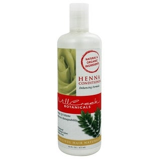 Mill Creek Conditioner Henna 16-ounce