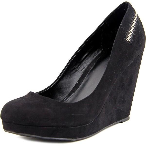Mix No 6 Danica Wedge Women Open Toe Synthetic Wedge Heel