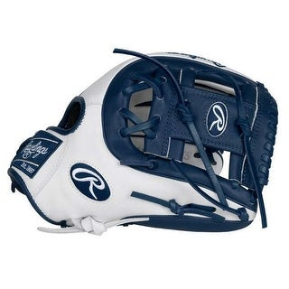 "Rawlings Fastpitch Softball 11.75"" Liberty Advanced Glove RHT RLA315SB-2WN"