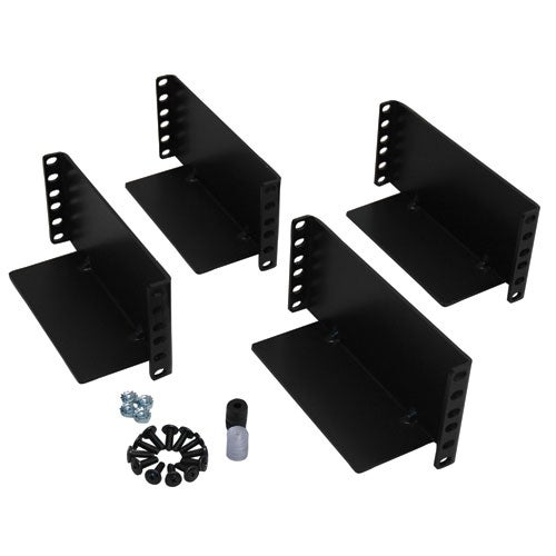 Tripp Lite 2Postrmkithd 2 Port Rack Mount Kit For 3U & Larger-Ups Trans Battery
