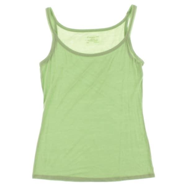 fd4e2939015f Shop Jockey Womens Sleep Tank Solid Sleeveless - S - Free Shipping ...
