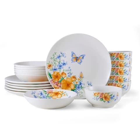 Studio Nova Anna 18PC Dinnerware Set