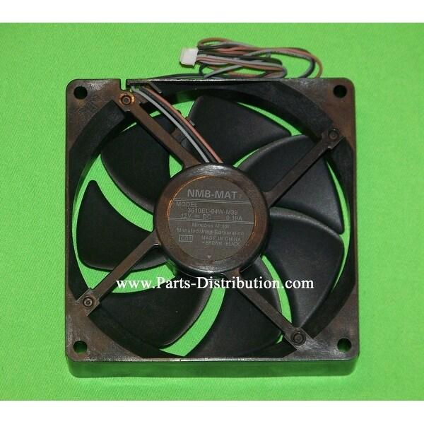 Epson Projector Exhaust Fan: 3610EL-04W-M39