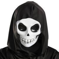 Reaper Mask Adult Costume Mask