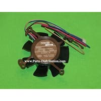 Epson Projector Exhaust Fan:  EB-945, EB-955W, EB-965, EB-98, EB-S17, EB-W22