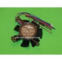 Epson Projector Exhaust Fan:  PowerLite 965, 97, 98, 99W, S17, W17, X17