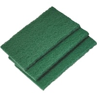 The Libman Company Heavy Duty Scouring Pads 66 Unit: EACH