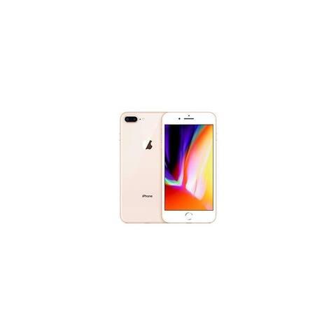 Apple iPhone 8 Plus 64GB - Fully Unlocked Certified Refurbished