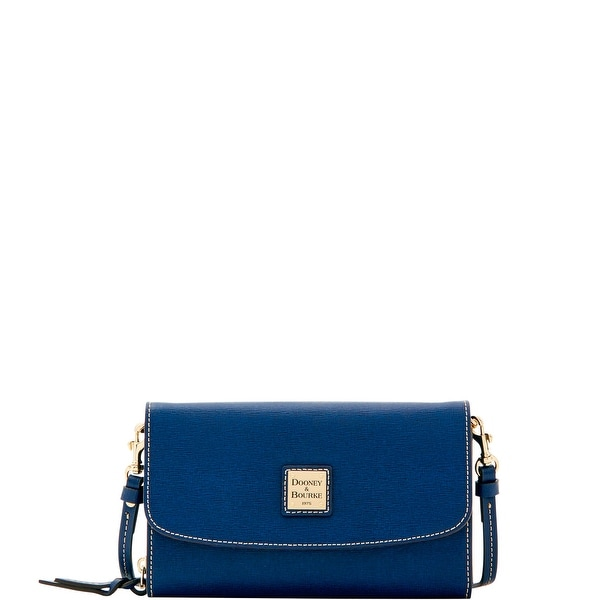 Dooney & Bourke Saffiano Clutch Wallet (Introduced by Dooney & Bourke at $178 in May 2017)