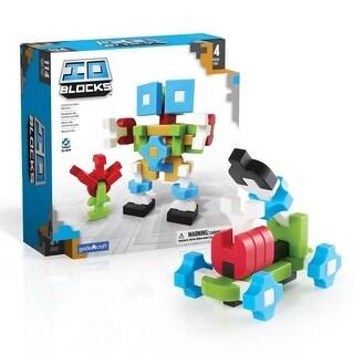 IO Blocks - 114 Piece Set