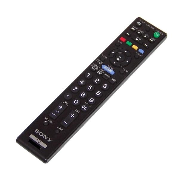 OEM NEW Sony Remote Control Originally Shipped With KDL40EX459, KDL-40EX459