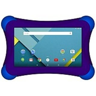 Visual Land Prestige Elite 7QL ME-7QL-16GB-PUR 7-inch Tablet PC - (Refurbished)