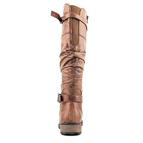 Baretraps Stiller Synthetic Knee High Boot