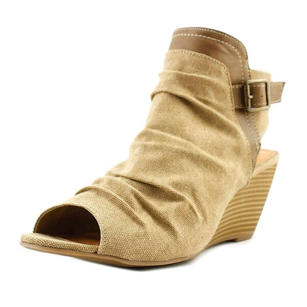 sugar Krazy Women's Wedge ... Sandal rZgSFVcD