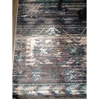 Vintage Collection Aztek Rug