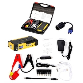 20000mah Toolkit Car Jump Starter Multi-function