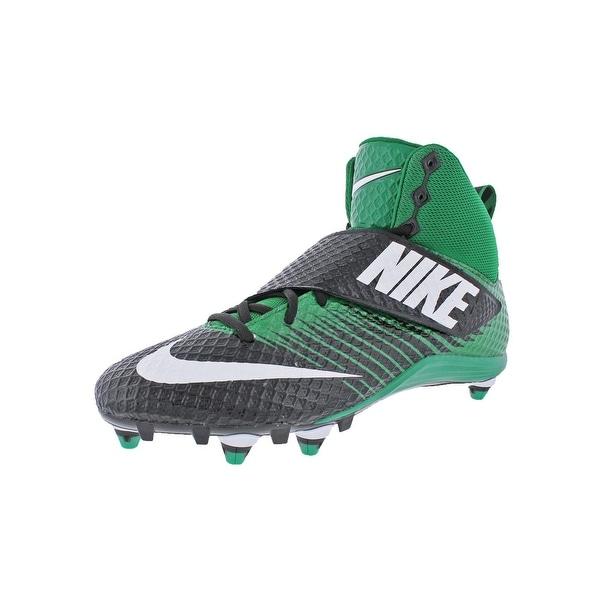 Nike Mens Lunarbeast Strike Pro Cleats Footbal Lace-Up - 11 medium (d)