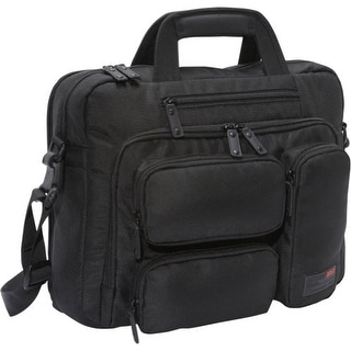 Mobile Edge MBLMEBCC1B Corporate Notebook Briefcase
