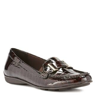 52c18c9f208 Buy Brown Women s Loafers Online at Overstock