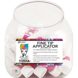 Dina Wakley Media Fineliner Applicators 30Pc Display-