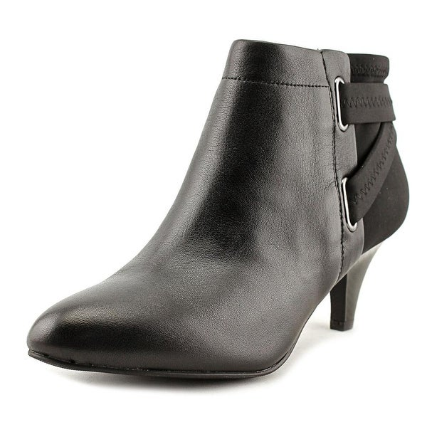 Alfani Vandela 2 Women Black Boots