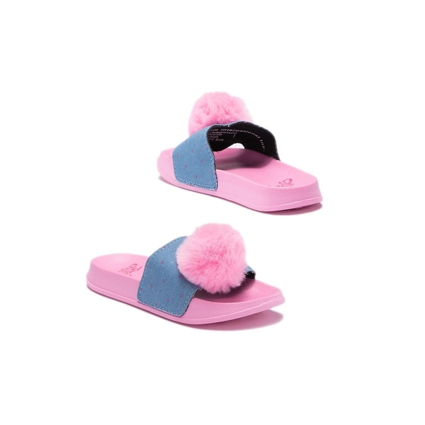 Shop Girls Slip On Sandals - Jojo Siwa