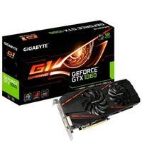 Gigabyte GV-N1060G1GAM-6GD R2 GeForce GTX 1060 G1 Gaming 6GB Graphics Card