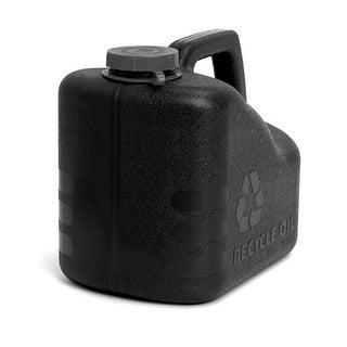 Hopkins 11849 Dispos-Oil Used Oil Container, 3 Gallon