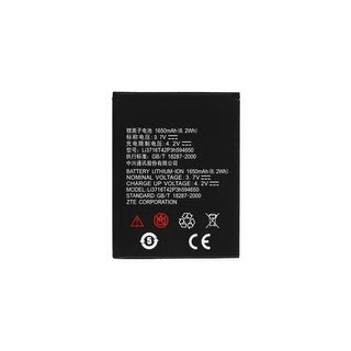 Replacement Battery for ZTE Li3716T42P3h594650 (Single Pack) Replacement Battery