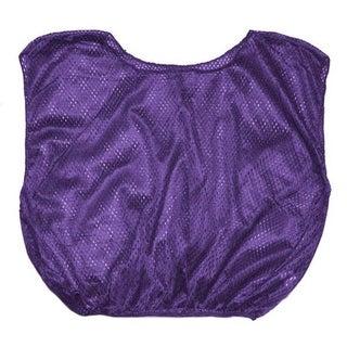 Adult Mesh Vest - Purple