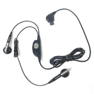 Samsung Stereo Headset for A303 Heat, A707, A717, A727, M610, M620, Wafer R510,