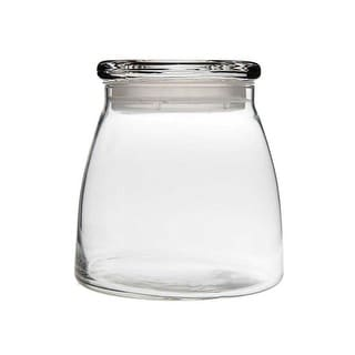 Crisa By Libbey Glass Vibe Jar 42oz