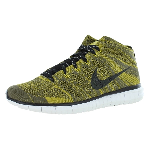 Nike Free Flyknit Chukka Running Men's Shoes - 14 d(m) us
