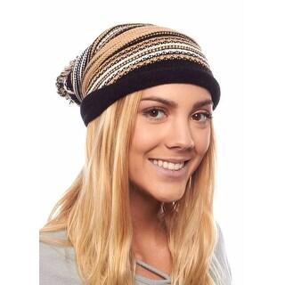 Dominika Knit Winter Hat